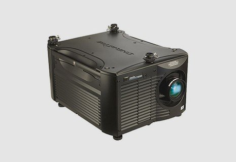 Christie DLP projector