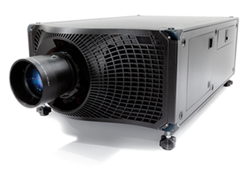 Christie Boxer 4k30 projector