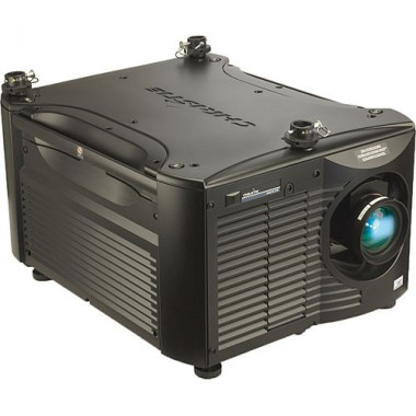 Christie 3 chip DLP projector L