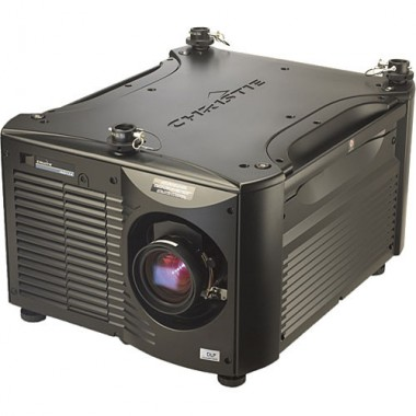 Christie 3 chip DLP projector R