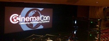 CinemaCon 2017, Las Vegas NV, Christie 4K-30 projectors