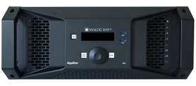 Analog Way 8K Multi-Screen Video Switcher and Media Distribution System